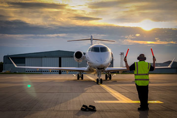 private jet charter chicago cargo